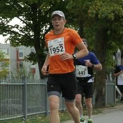 Tallinna Maraton - Boris Sheliapin (1952)