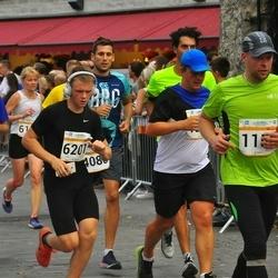 Tallinna Maratoni Sügisjooks 10 km - Aron Valgmaa (6201)