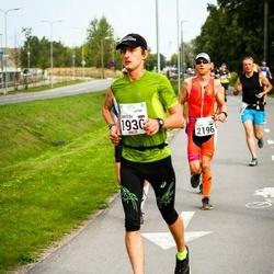 Tallinna Maraton - Stanislav Norkin (1930)
