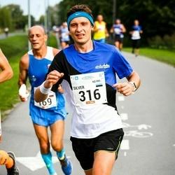 Tallinna Maraton - Silver Nuga (316)
