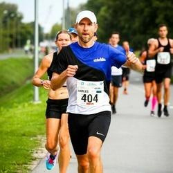 Tallinna Maraton - Harles Paesüld (404)