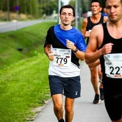 Tallinna Maraton - Nikolay Telichko (779)