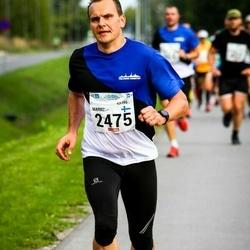 Tallinna Maraton - Marko Ruuti (2475)