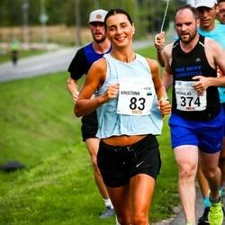 Tallinna Maraton - Kristiina Nurk (83)