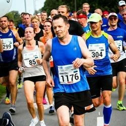 Tallinna Maraton - Emrich Needo (304), Anatoli Suvorov (1176)