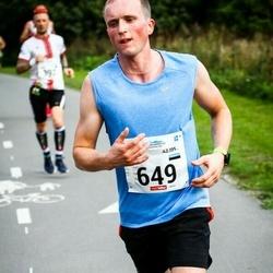 Tallinna Maraton - Eiko Sau (649)