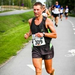 Tallinna Maraton - Igor Škubel (309)