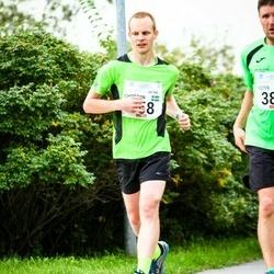 Tallinna Maraton - Christian Gunnarsson (158)