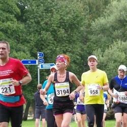 Tallinna Maraton - Anatoliy Andreev (221), Jarno Schutskoff (958), Olga Khrennikova (3194)