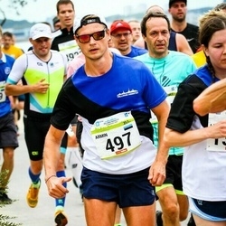 Tallinna Maraton - Armin Soosalu (497)