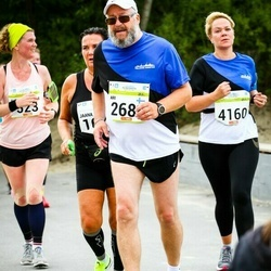 Tallinna Maraton - Ari Luostarinen (2684)