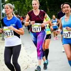 Tallinna Maraton - Anna Grzeskiewicz (1571)