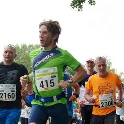 Tallinna Maraton - Endre Varik (415)