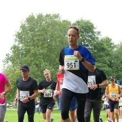 Tallinna Maraton - Anni Niidumaa (951)
