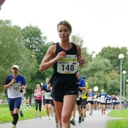 Tallinna Maraton - Bobrova Anna (148)
