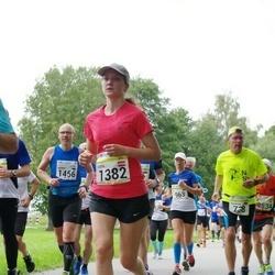 Tallinna Maraton - Evita Ragovska (1382)