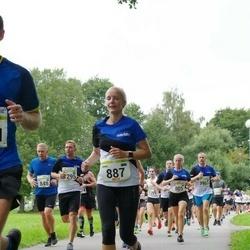 Tallinna Maraton - Anni Oja (887)