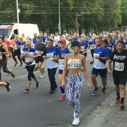Tallinna Maratoni Sügisjooks 10 km - Anna Teplinskaja (9732)