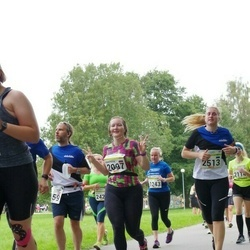 Tallinna Maraton - Anastasia Serova (2097)