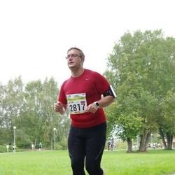 Tallinna Maraton - Artem Selyutin (2817)
