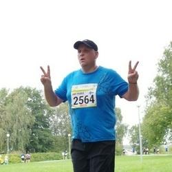Tallinna Maraton - Ari-Pekka Paavola (2564)