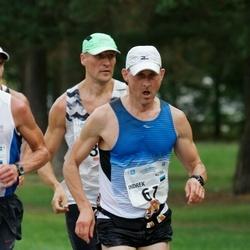 Tallinna Maraton - Ago Veilberg (47), Indrek Mumm (61)