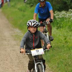 Türi Rattapoe jalgrattakross - Art Gregor Vendelin (9)