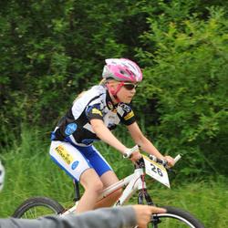 Türi Rattapoe jalgrattakross - Anni Jalakas (26)
