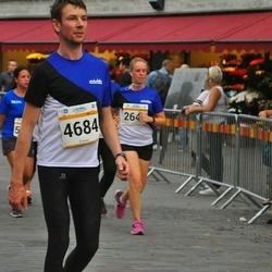 Tallinna Maratoni Sügisjooks 10 km - Arigio Somelar (4684)
