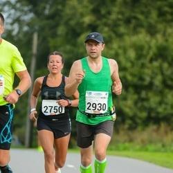 Tallinna Maraton - Kitty Kubo (2750), Andero Sopp (2930)