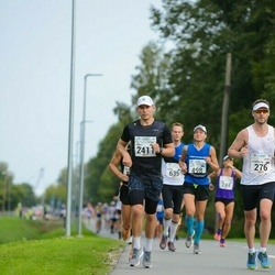 Tallinna Maraton - Arkko Pakkas (2411)