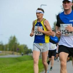Tallinna Maraton - Anatoli Klisheuski (692)