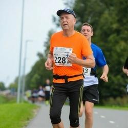 Tallinna Maraton - Arto Väkiparta (2287)