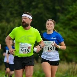 Tallinna Maraton - Armands Simsons (915)