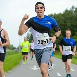 Tallinna Maraton - Ambrose Flores (2867)