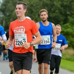 Tallinna Maraton - Andre Petraudze (2263)