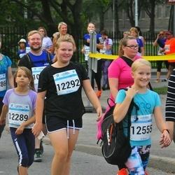 Tallinna Maratoni Sügisjooks 10 km - Agnes Väli (12292)