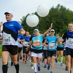 Tallinna Maraton - Kerli Valge (2421)