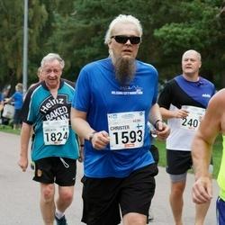 Tallinna Maraton - Christer Kallio (1593)