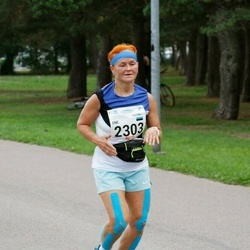 Tallinna Maraton - Ene Ojaperv (2303)