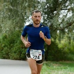 Tallinna Maraton - Alex Sergeev (224)