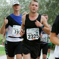 Tallinna Maraton - Aleksei Kuligin (2325)