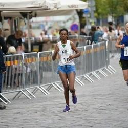 Tallinna Maraton - Amane Sedi Chewo (119), Alar Abram (156)