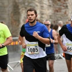 Tallinna Maraton - Arkadii Bukhtoiarov (202), Kalle Lett (666), Henry Tiirik (1085)