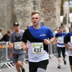 Tallinna Maraton - Andi Aavik (832)