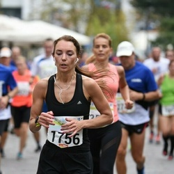 Tallinna Maraton - Christina Luhamets (1756)