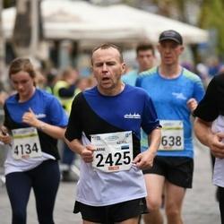 Tallinna Maraton - Aarne Nõmberg (2425)