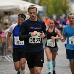 Tallinna Maraton - Andre Maisväli (3833)