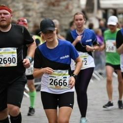 Tallinna Maraton - Annika Ojasild (2666), Antti Mäkinen (2690)