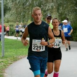 Tallinna Maraton - Andre Sammelselg (2291)